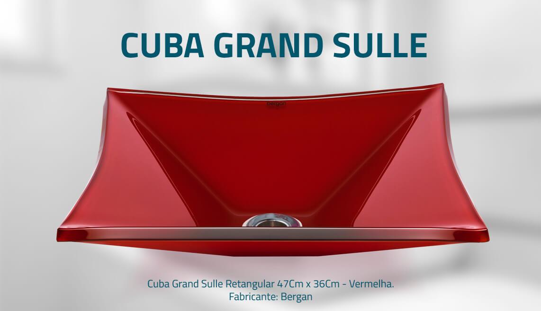Cuba Grande Sulle