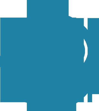 Simbolo do logotipo Peron Representações